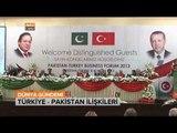 İki Kardeş Ülke - Türkiye Pakistan İlişkileri - Dünya Gündemi - TRT Avaz