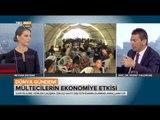 Mültecilerin Ekonomiye Etkisini Konuştuk - Dünya GTRT Avaz