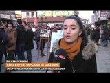 Halep'te Yaşananlar Balkan Ülkelerinde Protesto Edildi - Balkan Gündemi - TRT Avaz