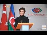 Azerbaycan Radyosu ASAN ve TRT FM Ortak Yayın Yapıyor - Can Azerbaycan - TRT Avaz