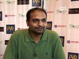 'Maze' Director Mitesh: 'My film is a thriller with mystery, suspense and a horror element.'