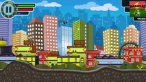Monster Truck Extreme Dash Android Gameplay HD