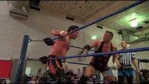 Colt Cabana Tells A Joke - Absolute Intense Wrestling
