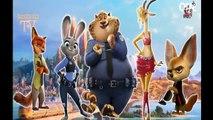 A mais recente animação para crianças - os animais na floresta