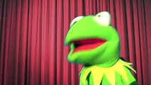 Kermit the Frog, Miss Piggy Viral Clip of the Day! The Muppets Sesame Street Disney Challenge Movie!