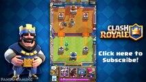 Clash Royale / ARENA 7 ROYAL ARENA UNLOCKED!