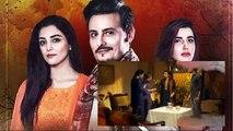 Sanam Epi18 Promo HD HUM TV Drama 2 January  2016