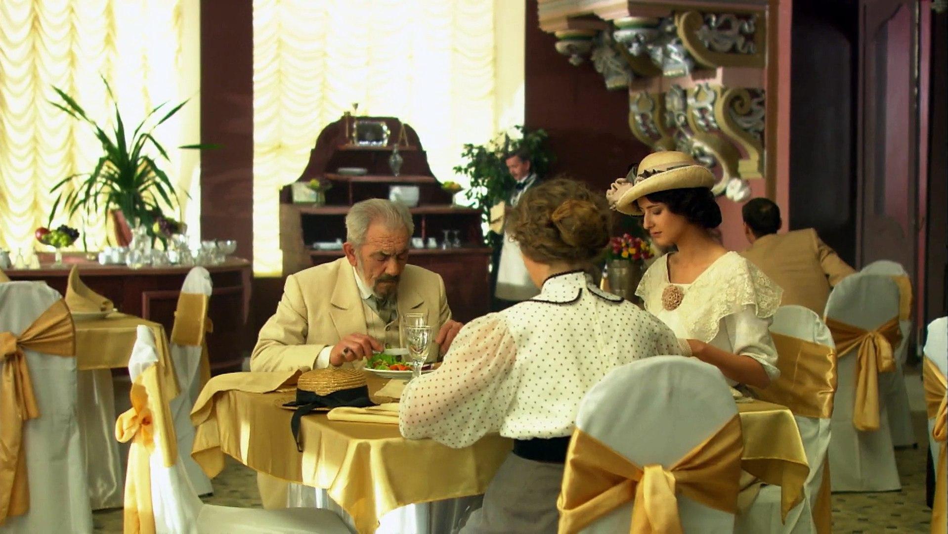 Жизнь и приключения Мишки Япончика (2011) - 1 серия HD (1080p) смотреть онлайн