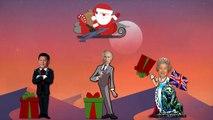 Dünya Başkanları ve Yeni Yıl Hediyeleri