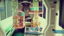 No Man's Sky Foundation Update | Basis bauen + Frachter Gameplay ★ No Man's Sky 1.11