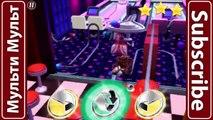 Disney Pixar Cars Determined Lightning McQueen   Cars Daredevil Garage