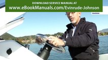 Problems with EVINRUDE ETEC G2 2 stroke motor REVIEW - video dailymotion