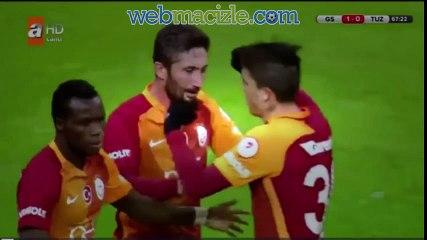 Galatasaray -Tuzlaspor -Maçı Geniş ÖZETİ | www.webmacizle.com