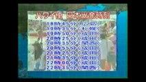 【特命リサーチ200X】 19980517 時差ボケしない人達の謎(時差ボケ)