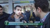 Fenerbahçe-Beşiktaş maçı öncesi taraftar yorumları | www.webmacizle.com