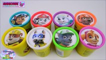 Learn Colors PJ Masks Paw Patrol Disney Jr Nick Jr Catboy Gekko Surprise Egg and Toy Collector SETC