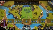 [HD] BattleLore: Command Gameplay (IOS/Android) | ProAPK