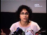 Kiran Rao: 'I have a direct hand in 'Delhi Belly''
