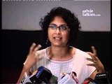 Kiran Rao speaks about the 'Switty Switty' song from 'Delhi Belly'