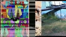 Rückblick 2016 Karlwilismus Stilrichtung Impressionismus Kunst Musik von K.-W. Schmidt Karlwilismus 2016 Der Beginn einer Arbeit ist Kunst