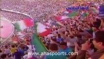اهداف مباراة الارجنتين و ايطاليا 1-1 نصف نهائي كاس العالم 1990