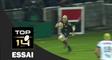 TOP 14 ‐ Essai de Gabriel LACROIX (SR) – La Rochelle-Grenoble – J15 – Saison 2016/2017