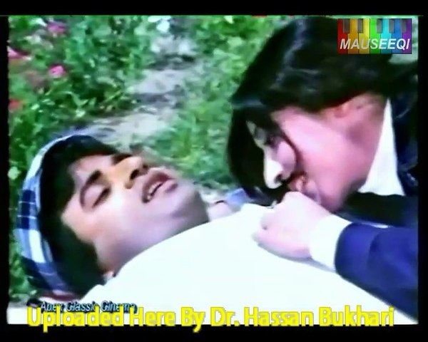 Waday Jhootay Hotay Hain - Naseeb - Track 28 of DvD A.Nayyar Duets with Original Audio Video