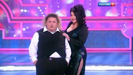 Лолита & Александр Морозов - Нефть и Газ (Парад звёзд)