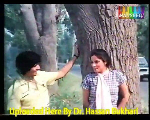 Pyar Bhara Ye Jeevan - Aik Doojay Kay Liye - Track 31 of DvD A.Nayyar Duets with Original Audio Video