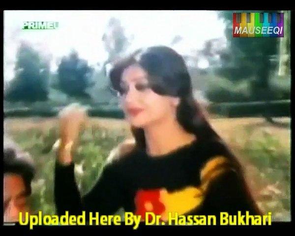 Abhi Abhi Main Us Say Mil Kar - Khoobsurat - Track 32 of DvD A.Nayyar Duets with Original Audio Video