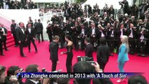Cannes Interview_ Chinese director Jia Zhangke