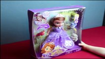 Princess Sofia Animal Friends Disney Toys - Princesa Sofía Animal Amigos de Disney Toys