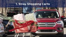 Help Avoid Black Friday Car Accidents With Ford Technology _ Just For Fun _ Ford