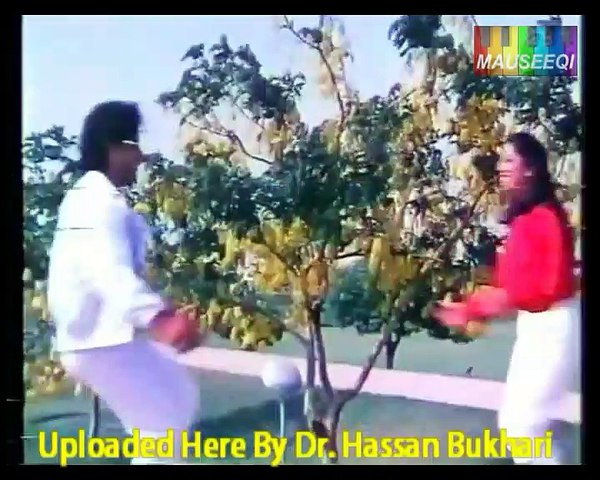 Mit Gai Hain Dooriyan - Nazdeekiyan - Track 33 of DvD A.Nayyar Duets with Original Audio Video