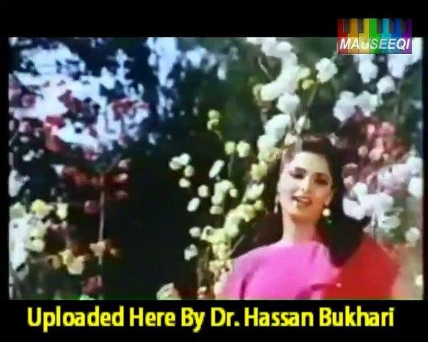 Dekho Sayyan Dil Na Tootay - Garebaan - Track 35 of DvD A.Nayyar Duets with Original Audio Video