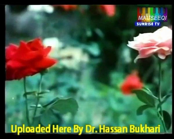Jeevan Kay Raston Par - Shadi Meray Shohar Ki - Track 38 of DvD A.Nayyar Duets with Original Audio Video