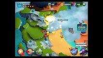 Angry Birds Transformers - Enter The Silverbird - Walktrough Gameplay