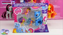 My Little Pony Trixie Lulamoon Cutie Mark Magic Set - Surprise Egg and Toy Collector SETC