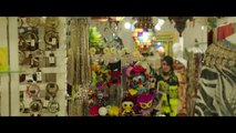 Kabali expresses his love for Kumuthavalli   Kabali Deleted Scenes   Dhanshika   Radhika Apte