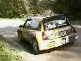 Alberto hevia- campeón de españa de rallys