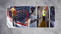7 Fall Protection Systems to Keep you Save at Your Work Place