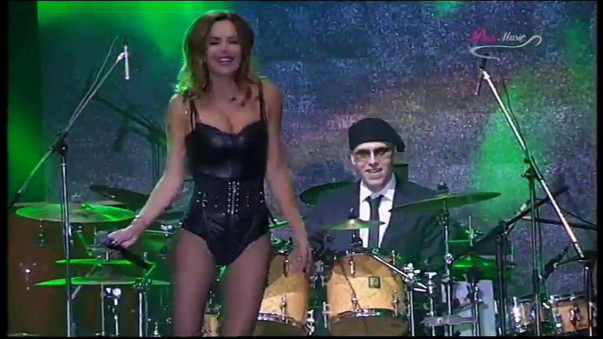 Severina - Koncert Guca 2016 deo 2