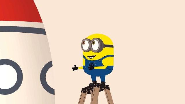 Minions Mini Movies 2016  -  Funny All #Minion Mini Movies   Funny #minions Cartoon [1080p]_9