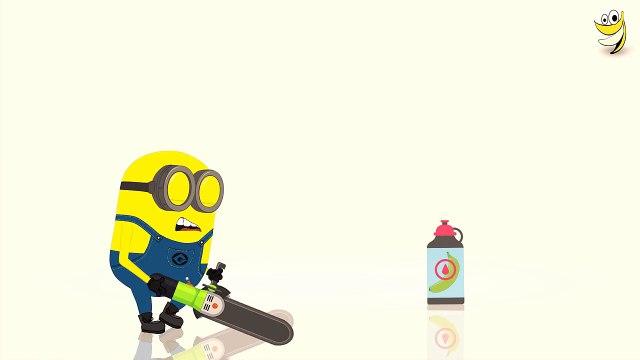 Minions Mini Movies 2016  -  Funny All #Minion Mini Movies   Funny #minions Cartoon [1080p]_31