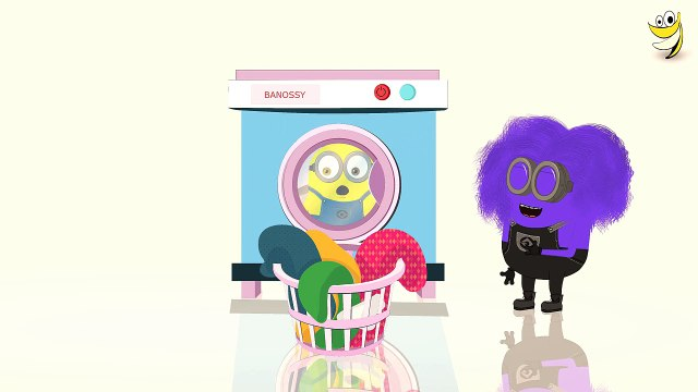 Minions Mini Movies 2016  -  Funny All #Minion Mini Movies   Funny #minions Cartoon [1080p]_41