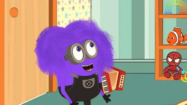Minions Mini Movies 2016  -  Funny All #Minion Mini Movies   Funny #minions Cartoon [1080p]_57