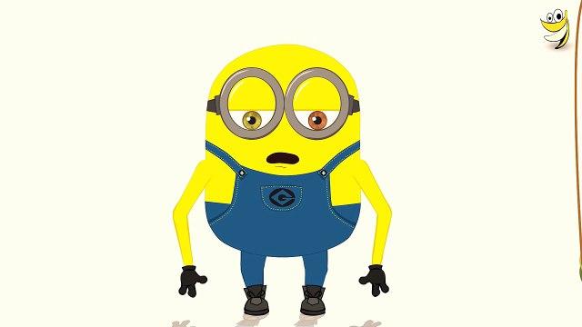 Minions Mini Movies 2016  -  Funny All #Minion Mini Movies   Funny #minions Cartoon [1080p]_60