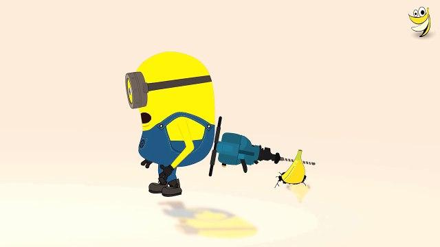 Minions Mini Movies 2016  -  Funny All #Minion Mini Movies   Funny #minions Cartoon [1080p]_80