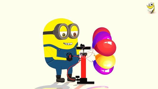 Minions Mini Movies 2016  -  Funny All #Minion Mini Movies   Funny #minions Cartoon [1080p]_93