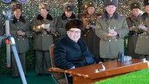 Mensagem de Ano Novo: Líder da Coreia do Norte garante estar prestes a testar míssil intercontinental